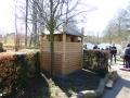2014-03-20 Keukenhof Bee Happy Garden 6