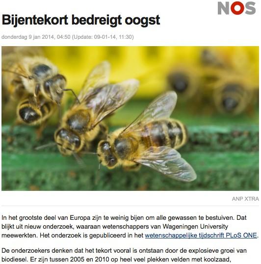 Klik op het plaatje voor het artikel en audiofragment op NOS.nl
