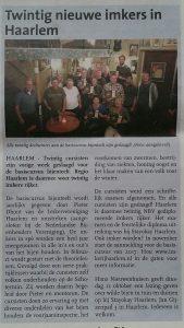 Haarlems Nieuwsblad
