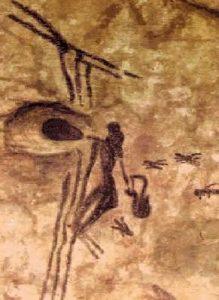 De honingbij en symboliek
